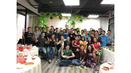 Công Ty TNHH GO GAME VIỆT NAM