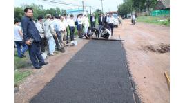 Công Ty Cổ Phần Carbon Việt Nam
