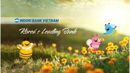 Ngân Hàng TNHH MTV Woori Việt Nam
