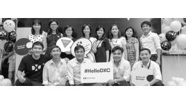 Dxc Vietnam