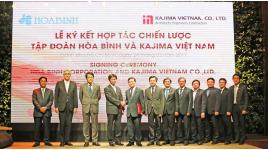 Kajima Vietnam Co., Ltd
