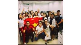 Công ty TNHH Phát triển Nam Hội An