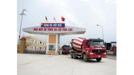Công Ty Cổ Phần Đầu Tư Sông Đà - Việt Đức
