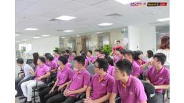 Công ty cổ phần đào tạo và chuyển giao CNC Bách Khoa