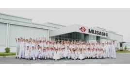 Công Ty TNHH Musashi Auto Parts Việt Nam