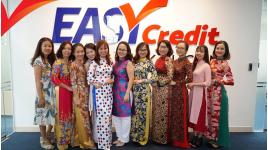 EASY CREDIT Khối Tín dụng Tiêu dùng  Công Ty Tài chính Cổ phần Điện Lực