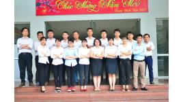Công ty Cổ phần Bất Động Sản Ngôi Nhà Mới Việt Nam