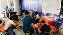Công Ty TNHH Thương Mại Dịch Vụ Truyền Thông Sonaco Media