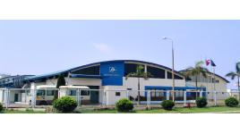 Nhà máy kết cấu thép cơ khí Đông Anh