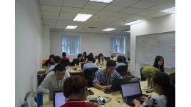 TRENTE Vietnam Co., Ltd