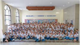 Công ty TNHH DEK Technologies Vietnam
