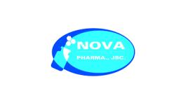Công ty Cổ Phần dược phẩm NoVa