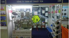 Công Ty TNHH Kỹ Thuật TCA