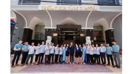Trường Sơn Tùng Hotel