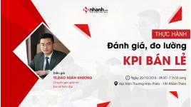 Công ty phần mềm quản lý bán hàng Nhanh.vn - Hồ Chí Minh