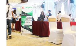 Công ty cổ phần công nghệ Logsik