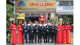 Công Ty Cổ Phần Asian Leasing
