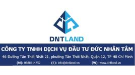 Công ty TNHH Dịch vụ đầu tư Đức Nhân Tâm