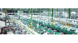 Công Ty CP Nhựa An Phát Xanh