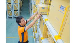 Tổng công ty Chuyển phát nhanh Bưu điện