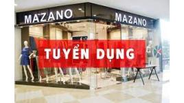 Công Ty TNHH Thời Trang Mazano