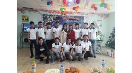 Công Ty Thương Mại Và Du Học Hàn Việt