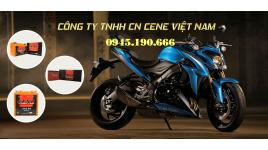 Công ty TNHH Công nghiệp Cene Việt Nam