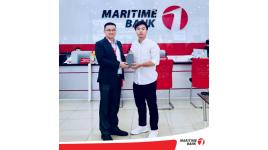 Ngân Hàng TMCP Hàng Hải Việt Nam - MSB