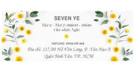 Hộ kinh doanh Seven Ye