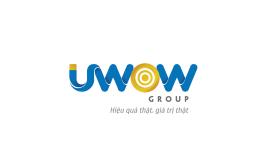 Công Ty Cổ Phần Đầu Tư Phát Triển Uwow