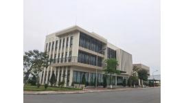 Công ty TNHH Vật liệu chịu lửa Novaref