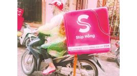 Công ty cổ phần CPN Ship Hồng