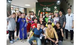 Công Ty Cổ Phần Chăm Sóc Sức Khỏe Việt Nam