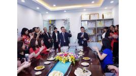 Công ty TNHH Kiểm toán CPA VIETNAM