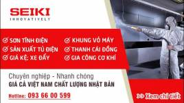 Seiki Innovations VietNam co., ltd