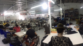 Công Ty TNHH TM May Tâm Thịnh Phát