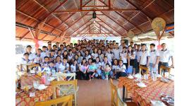 Công ty Cổ phần Đầu tư Địa ốc Sài Gòn King Land