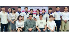 Công ty TNHH Xuất khẩu lao động Bảo Sơn