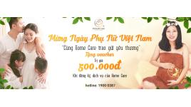 Công ty TNHH chăm sóc mẹ và bé Homecare