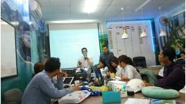 Công ty Cổ Phần Đầu Tư Phát Triển VietinHomes