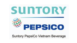 Công ty TNHH nước giải khát Suntory Pepsico Việt Nam tại Hà Nội