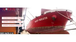 Công Ty TNHH Morris Shipping Việt Nam