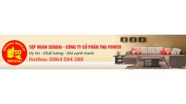 Công ty cổ phần TNG Power