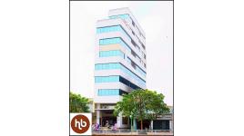 Công ty TNHH DVTM Hoàng Bình