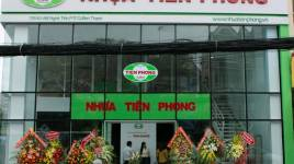 Công Ty CP Nhựa Thiếu Niên Tiền Phong