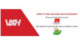 Công Ty TNHH Vạn Xuân FMCG Investment