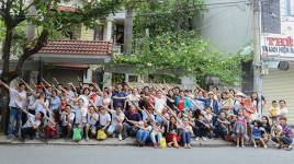 Công Ty Cổ Phần Cơ Khí Và Nhôm Kính Anh Việt