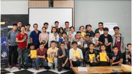 Công Ty TNHH Thương Mại Điện Tử R&M - Realme Việt Nam