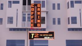 Công ty T2 The Coffee Game