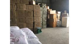 Công Ty TNHH Thương Mại Và Dịch Vụ Xuất Nhập Khẩu Alimex